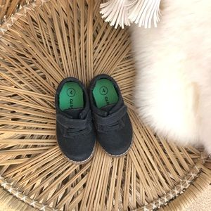 Toddler boys' Pacey canvas dress sneakers